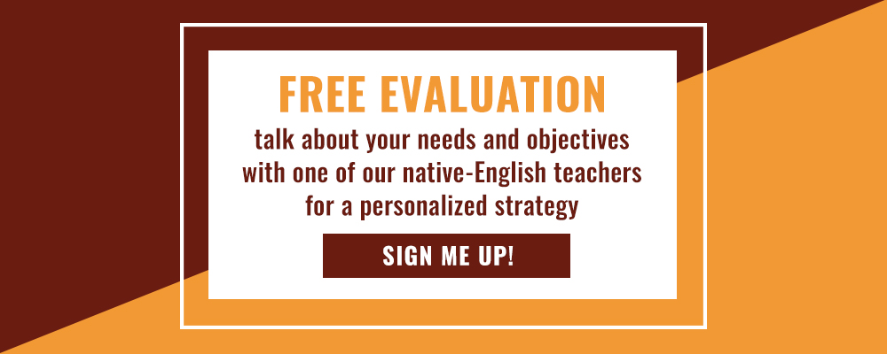 Spoken English Course - Online Classes focused on