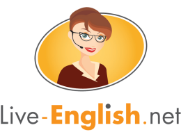 Learn English Online | Zoom, Skype, Phone | Live-English net